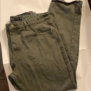 Jeans - Gray Jeans ( size 36)